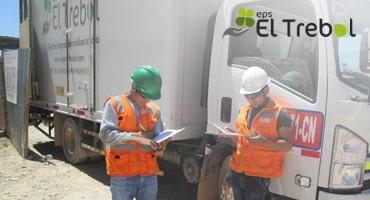 gestion de residuos solidos peligrosos arequipa