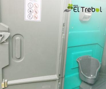 alquiler venta de baños quimicos portatiles arequipa