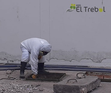 limpieza y mantenimiento de fosas septicas arequipa