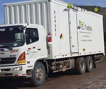 comercializacion de residuos aprovechables arequipa