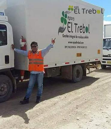 proyecto vizcachane arequipa eps el trebol