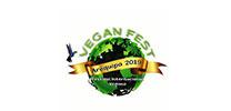 logo vegan fest eps el trebol
